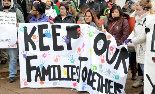 """Los tepesianos no son """"temporales"""", son parte de nuestra comunidad"""