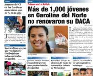 La Noticia Charlotte Edición 1024