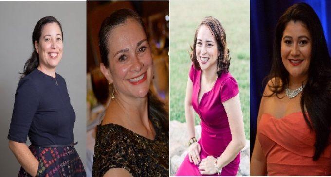 Cuatro latinas buscan un puesto en el concejo de Durham