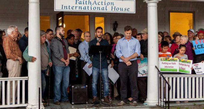 Faith Action hará visitas regulares a indocumentados presos en Georgia