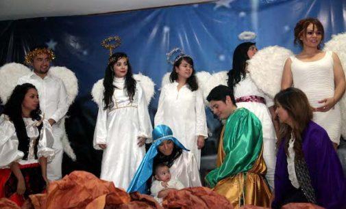 Disfrute en familia de las actividades locales para Navidad