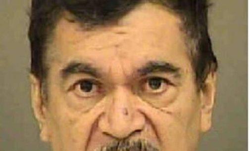 Hombre enfrenta 20 cargos de abuso sexual de menores