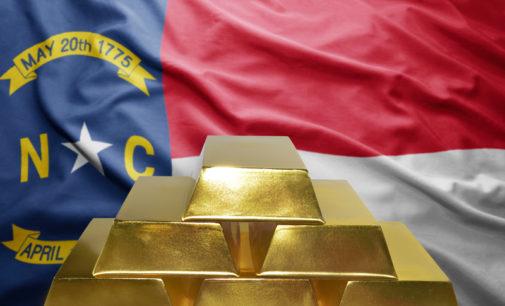 Estudio: Carolina del Norte es el mejor estado para hacer negocios en el país