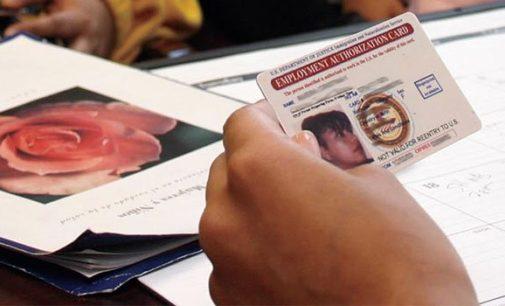 ¿Qué deben hacer hondureños y nicaragüenses para reinscribirse al TPS?