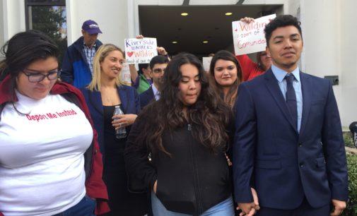 Juez da orden de deportación a Wildin Guillén Acosta