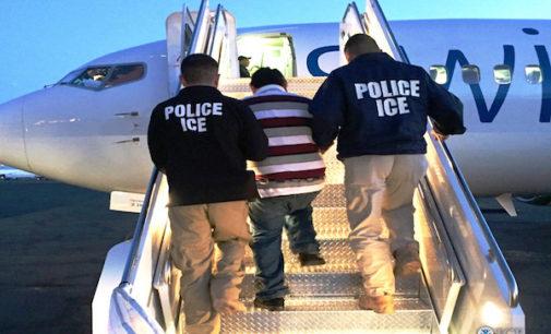Aumenta 120% deportaciones desde las Carolinas y Georgia