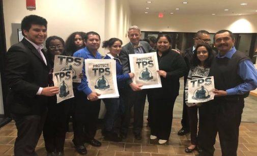 "Concejo de Durham aprueba resolución de apoyo a ""tepesianos"""