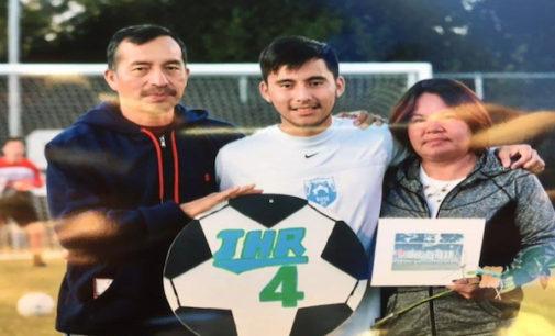 Iglesia otorga santuario migratorio a padre de familia de Carolina del Norte