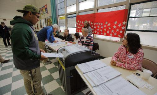 Aumentó 190% número de latinos que participaron en elecciones municipales