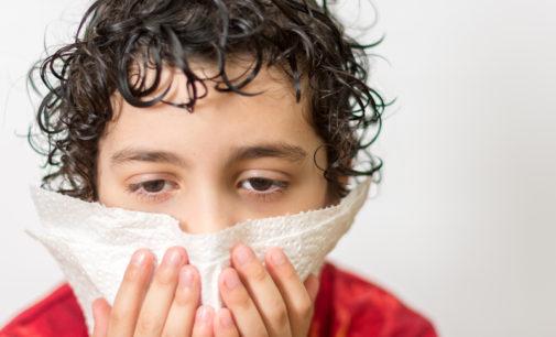 Brote de tos ferina afecta a 13 personas en cinco escuelas de Henderson
