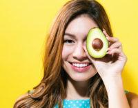 Comer aguacate te dejará saludable y radiante