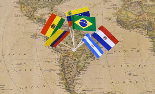 América Latina está en el umbral del cambio
