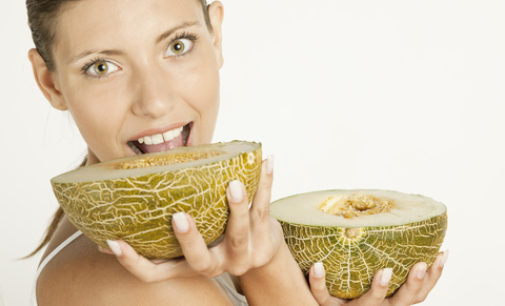 Sabrosas frutas que hidratan y cuidan tu piel