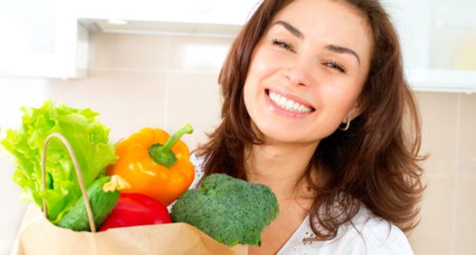 Ensaladas hidratantes para una piel espectacular