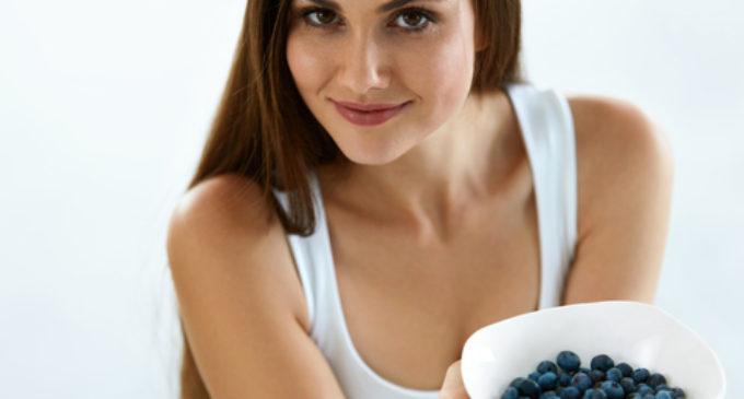 Alimentos que ayudan a tener una piel más joven