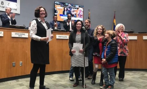 Una latina es la nueva concejal de la ciudad de Durham
