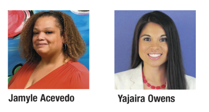 Nombran a dos latinas en puestos directivos de escuelas en Guilford