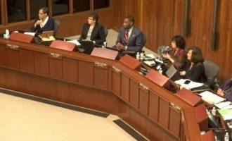 Concejo de Greensboro respalda resolución en apoyo al Dream Act