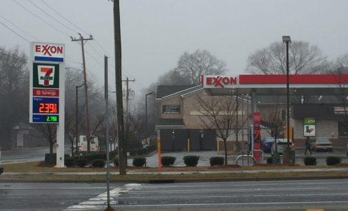Termina operativo migratorio en tiendas 7 Eleven en Charlotte sin arrestos