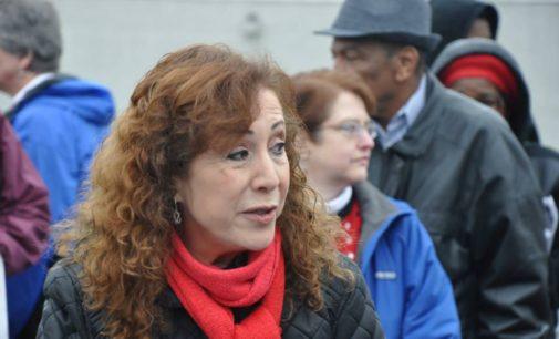 Blanca Nienhaus Zendejas: La mexicana que conoció la realidad de sus compatriotas al llegar a Alamance
