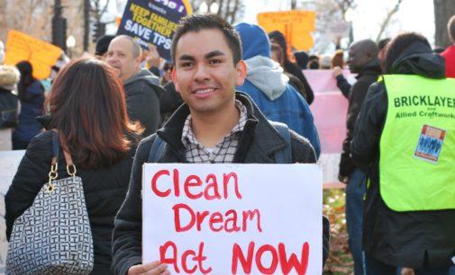 El futuro de DACA se decidiría en febrero