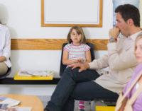 Restringen ingreso de menores a hospitales debido a brote de influenza