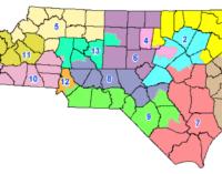 Jueces determinan que mapa congresional de Carolina del Norte es  inconstitucional