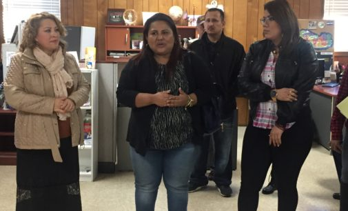 Cónsul salvadoreña pidió no dejarse llevar por noticias alarmistas ante final del TPS