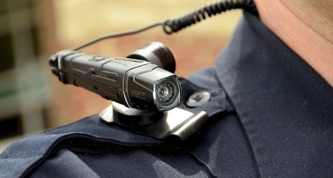 Concejo aprueba uso de cámaras corporales para policías y patrullas