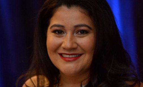 "Yesenia Polanco Galdámez: ""Todos los retos son oportunidades"""