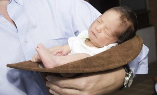 El 15 % de los bebés que nacen en el estado son de madres latinas