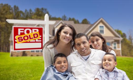 Con Seguro Social, con W7, con o sin crédito, usted puede tener su casa propia