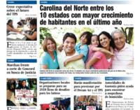 La Noticia Charlotte Edición 1029