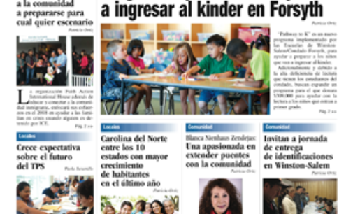 La Noticia Greensboro Edición 259