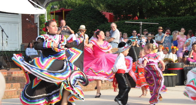 Grupo de baile folclórico mexicano se presentará en Museo de Historia