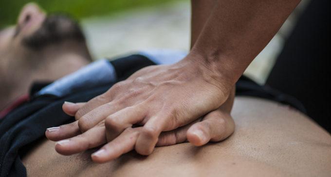 Realizarán entrenamiento de resucitación cardiopulmonar en español