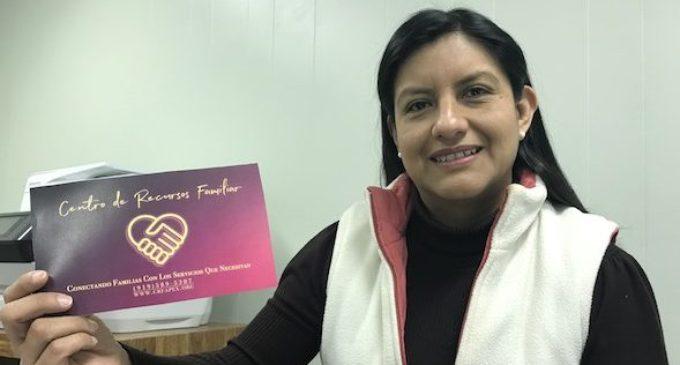 Abren centro de recursos para latinos en Apex