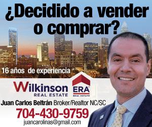 Juan Carlos Beltran Broker/Realtor