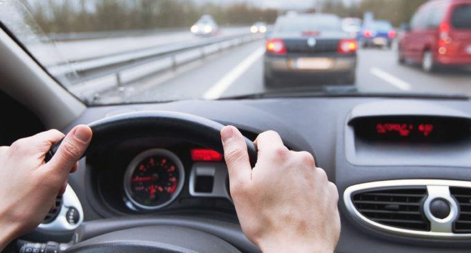 ¿Dónde están los conductores más agresivos de Carolina del Norte?