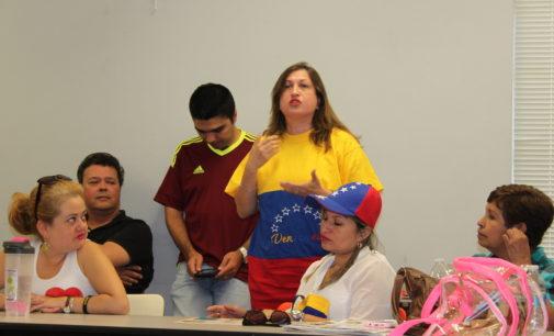 Venezolanos de las Carolinas preocupados por cambios en solicitudes de asilo