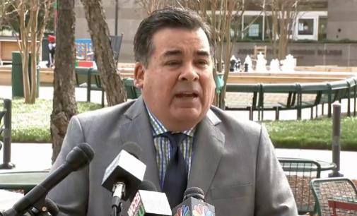 CMS incrementará la seguridad luego de tiroteo en Florida