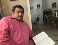 Recolectan fondos para ayudar a pastor en santuario
