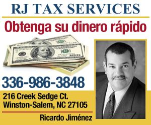 RJ Tax Services