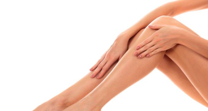 Cómo cuidar la piel de tus piernas después de una depilación con cera