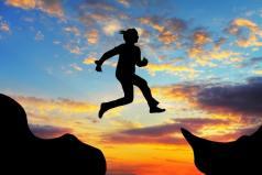 La única manera de contrarrestar la incertidumbre es con la fe