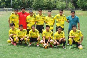 Monroe Soccer League El torneo avanza con sorpresas y muchos goles