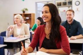 Ofrecen clases gratuitas de inglés