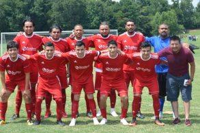 Foto del equipo: Brothers FC