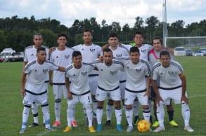 Foto del equipo: MCI Fútbol