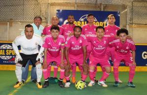 Foto del equipo: Real Madrid